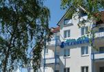 Location vacances Binz - Strandruh Apartments-2