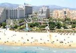 Hôtel Oropesa del Mar - Marina d'Or® Hotel Marina D'Or Playa-1