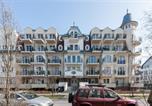 Location vacances Świnoujście - Apartamenty Laguna Regina Maris-1