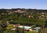 Camping 4 étoiles Montagnac-Montpezat - Camping Verdon Parc-1