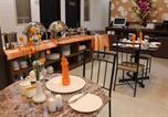 Location vacances Tomohon - Mel's Inn Manado-4
