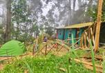 Location vacances Kodaikanal - Abi Cottage-2