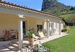 Location vacances Puy-Saint-Martin - Holiday home Les Auches-3