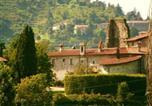 Hôtel Province de Lecco - Castello di Cernusco Lombardone-1