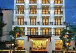Hôtel Hoi An - Uptown Hoi An Hotel & Spa-3