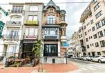 Location vacances Blankenberge - Magnific Holiday Home in Blankenberge near Beach-1