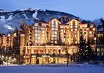 Villages vacances Whistler - The Westin Resort and Spa, Whistler-1
