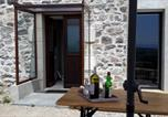 Location vacances  Cantal - Holiday Home Auliac-3