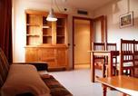 Location vacances Alcover - Apartaments Nou-4