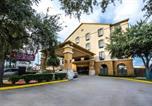 Hôtel Houston - Comfort Suites near Texas Medical Center - Nrg Stadium-1
