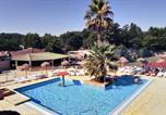 Camping Côte d'Azur - Camping de l'Argentiere-1