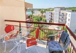 Location vacances Palamós - One-Bedroom Apartment in Palamos-1