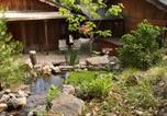 Location vacances Grass Valley - Baby Bear - Nevada City Retreats-3