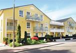 Location vacances Binz - Apartment Ostseebad Binz Strandpromenade Iii-3