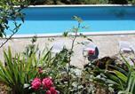 Location vacances Nelas - Villa Lugar do Pego-2