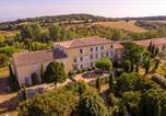 Hôtel 5 étoiles Toulouse - Domaine des Jasses-1