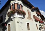 Hôtel Vipiteno - Sterzingerhof-2