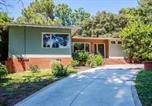 Location vacances Arcadia - Mid-Century Modern Home in La Canada! home-1