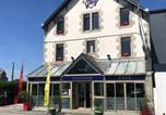Hôtel Finistère - Treas Glaz-1