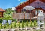 Location vacances Ternuay-Melay-et-Saint-Hilaire - Lovely Chalet in Lotharingen with Sauna-3