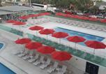 Hôtel Acapulco - We Hotel Acapulco-2