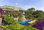 Hôtel Forio - Villa Angela Hotel & Spa-1