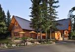 Hôtel Banff - Buffalo Mountain Lodge-3