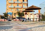 Hôtel Gare de Senigallia - Abbazia Club Hotel Marotta-2