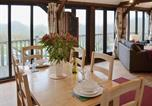 Location vacances Hartfield - Stonehouse Farm Cottage-4