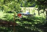 Location vacances Arbois - Gite Coeur De Nature-2