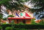 Hôtel Ascoli Piceno - B&B Le Begonie-1