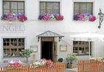 Hôtel Dottingen - Hotel Restaurant Engel-1