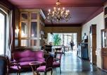 Hôtel Lacaune - Logis Le Relais de Fusies-4