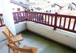 Location vacances Ciboure - Rental Apartment Le Clos du Golf 3 - Ciboure-1