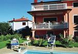 Location vacances Umag - Holiday home Trg Antonio Gramsci Iv-4