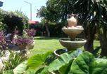 Location vacances Siracusa - Oasi Del Gabbiano-1