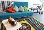 Location vacances Cogliate - Appartamento Paderno Dugnano-4