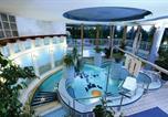 Hôtel Hévíz - Danubius Health Spa Resort Aqua all inclusive light-4