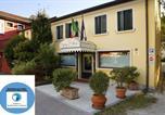 Hôtel Mogliano Veneto - Hotel Antico Moro-3