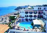 Hôtel Ischia - Hotel Solemar Terme beach & Beauty-2