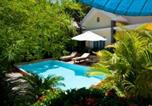Location vacances Phnom Penh - Villa Srey-1