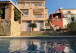 Location vacances Marbella - Villa Rubén-4