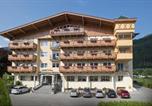 Hôtel Ried im Zillertal - Almhof Lackner-3