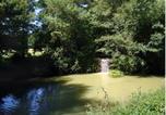 Location vacances Ayguetinte - Chambres d'Hôtes Le Moulin de Laumet-4