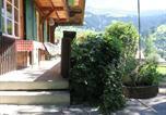 Location vacances Lauenen - Apartment Chalet Maru-2