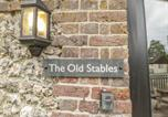 Location vacances Blandford Forum - The Old Stables, Blandford Forum-3