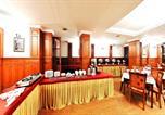 Hôtel Ooty - Hotel Welbeck Residency-2