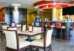 Hôtel Aurora - Cambria hotel & suites Denver International Airport-3