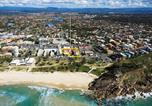 Villages vacances Kingscliff - Burleigh Point Holiday Apartments-1