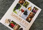 Location vacances Oradour-sur-Vayres - Peace & Serenity Gites France-4